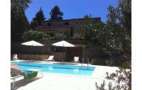 gite La Bastide Nice home in Saint Paul en Foret w Outdoor swimming pool, WiFi and Outdoor swimming pool