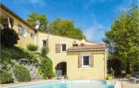 gite Saint Paulet de Caisson Amazing home in St Paul Trois Chateaux w WiFi, 4 Bedrooms and Outdoor swimming pool