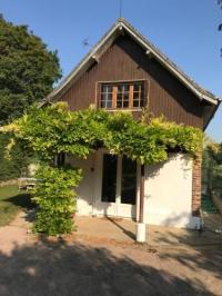 Gîte Amfreville sur Iton Gîte La maison des pêcheurs
