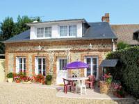 gite Saint Léonard Holiday Home Le Champ des Mouettes (PPT400)