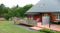 gite Cancale Saint Pierre House