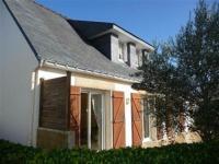 gite Île aux Moines House Maison avec 3 chambres et jardin à portivy