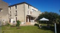 gite Montblanc Gîte Pioch-Blanc - Piscine et vue exceptionnelle