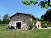 gite La Valla sur Rochefort House La grange 189