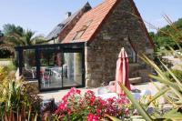 gite Pleumeur Bodou Terraced house Saint-Quay-Perros - BRE021077-I