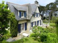 gite Saint Donan Holiday Home Frégate (ESM103)