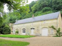 gite La Chartre sur le Loir Holiday Home Chalay (SQT200)