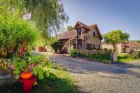 gite Harbouey Holiday Home St. Quirin - ELS051002-F