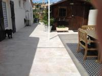 gite Saint Tropez Chalet indépendant avec piscine et jaccusi proche centre ville
