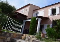 gite Taradeau Villa le Hameau - Cap Esterel (Agay)