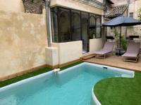 gite Arles 18 Nostra - une maison de charme dans le centre historique