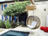 gite Arles La Maison De Jules