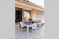 gite Mouriès Maison climatisée avec terrasse 4 personnes à Saint Rémy