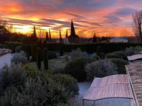 gite Arles Mas Beau Soleil et Spa