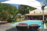gite Tarascon Provence Paradise