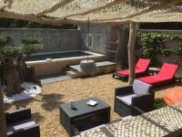 gite Tarascon Villa Le Sablas