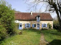 gite Scorbé Clairvaux French cottage in the Loire Valley
