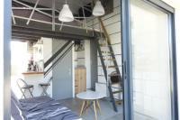 gite Les Essards Studio