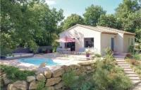 gite Buisson Three-Bedroom Holiday Home in St Romain en Viennois