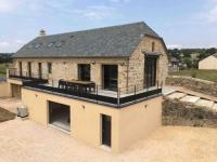 gite Bozouls La Grange du Canton - Maison 14 couchages
