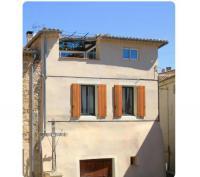 Gîte La Vacquerie et Saint Martin de Castries Gîte Magnifique maison de village