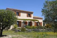 gite Roussillon Holiday Home St. Saturnin-lès-Apt - PRV011007-F