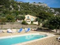 gite Mazan Holiday rental with private pool - Luberon - Provence