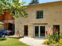 gite Bordeaux House Gîte de mathalin