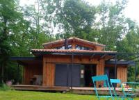 gite Loupiac House with 3 bedrooms in SaintSelve with WiFi