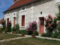 gite Arpheuilles House La cotterie 2