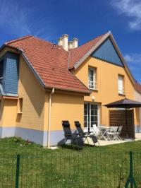 gite Grand Laviers La réserve 1 et 2,Maisons de vacances en Baie de Somme