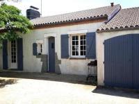 gite Saint Michel en l'Herm House Maison individuelle t4, dans quartier des courlis.