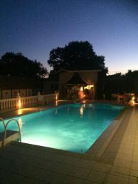 gite Vendays Montalivet Maison équipée avec piscine