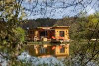 gite Doulezon LACabane Lodge Nature