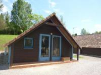 gite Latrape House Saint-ybars - 3 pers, 40 m2, 3/2 3
