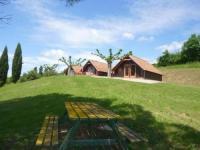 gite Sabarat House Saint-ybars - 3 pers, 40 m2, 3/2 6