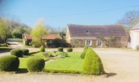 gite Vaudreville Holiday home La Lande de Saussaie