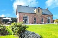 gite Saint Aubin sur Mer Holiday Home Sainte-Colombe - NMD01065-F