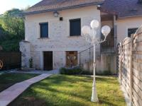 gite Vernon House with 2 bedrooms in SainteGenevievelesGasny with enclosed garden and WiFi