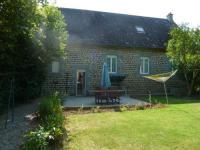 gite Ménil Hubert sur Orne The Old School House