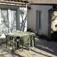 gite Saint Ouen d'Aunis Holiday home Rue de la Beureliere