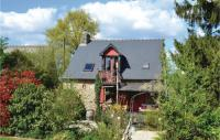 gite Le Ribay One-Bedroom Holiday Home in St Marie du Bois