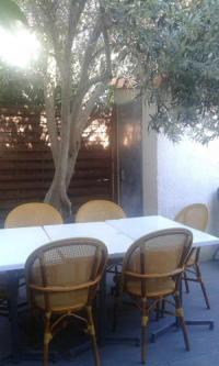 gite Saint Cyprien au soleil avec piscine