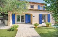 gite Le Plan de la Tour Five-Bedroom Holiday Home in Sainte Maxime