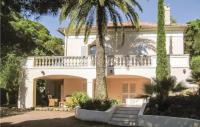 gite Sainte Maxime Holiday home Impasse Sian Ben