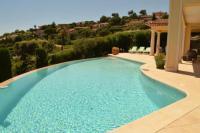 gite Le Muy Sainte-Maxime Villa Sleeps 8