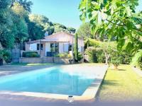 gite Grimaud Villa Gaïa