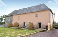 gite Saint Hilaire Petitville Two-Bedroom Holiday Home in Sainteny