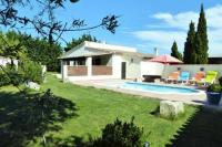 gite Marseille 5e Arrondissement Holiday Home Salin-de-Giraud - CAM01041-F