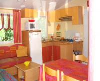 gite Lagorce Holiday home Route du Rocher